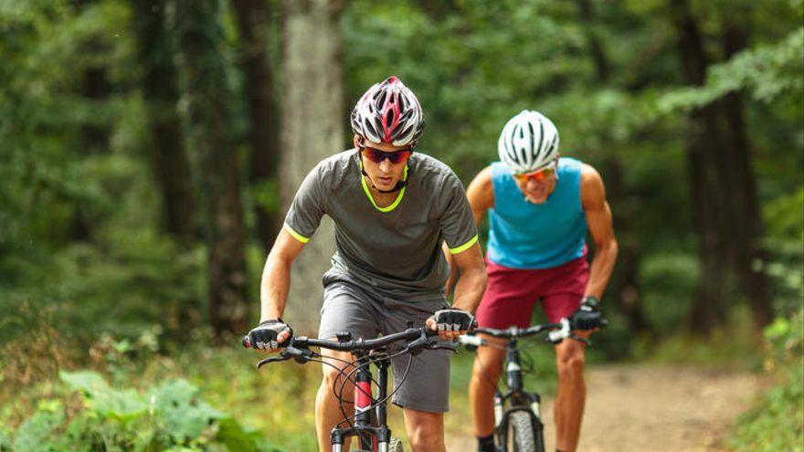 ¿ Es malo andar en bici para la próstata?