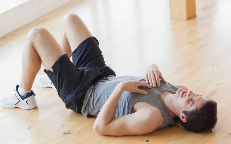 Aprende a entrenar y a reforzar tu suelo pélvico.