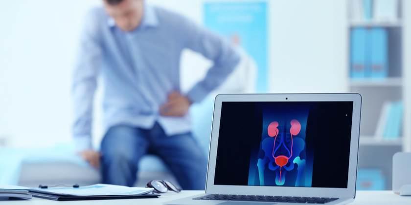 Deberías ir al urólogo si tienes alguno de estos síntomas