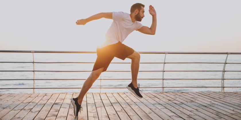 Cómo cambia el cuerpo del hombre en cada década