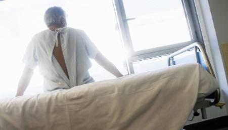Dr. Francois Peinado. Urología. Complejo hospitalario Ruber Juan Bravo