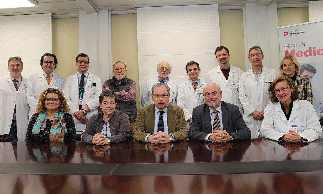 Fundación Puigvert y la UVic colaborarán en el máster de andrología clínica