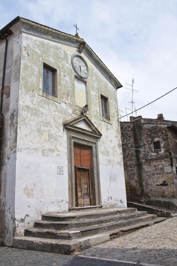 El robo de la reliquia del santo prepucio aviva una polémica delicada para la Iglesia