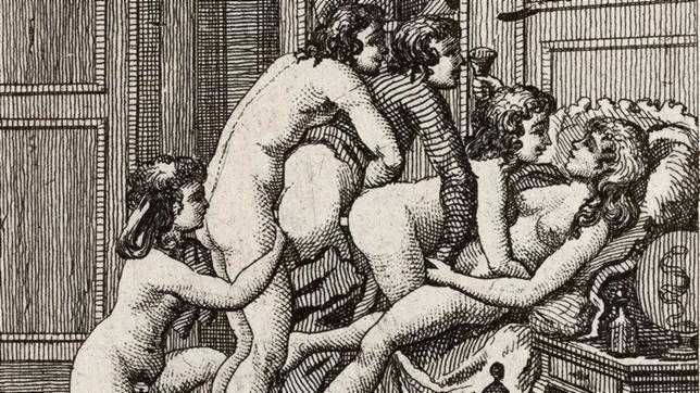 Literatura erótica y sus beneficios para la Salud
