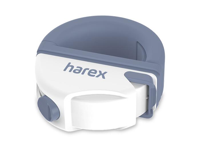 Dispositivo contra la incontinencia urinaria HAREX