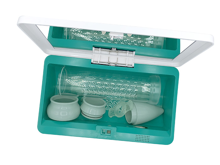 Higienizador Angienic